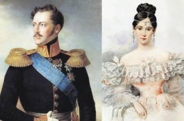 Истории от Олеся Бузины: Царская любовь жены Пушкина
