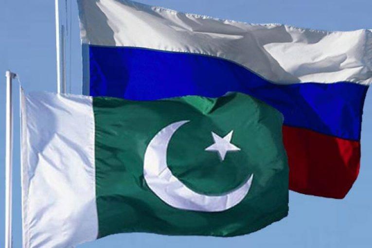 «Россия наш друг»: Исламабад…