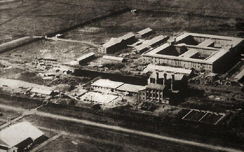 История отряда японских врачей-убийц