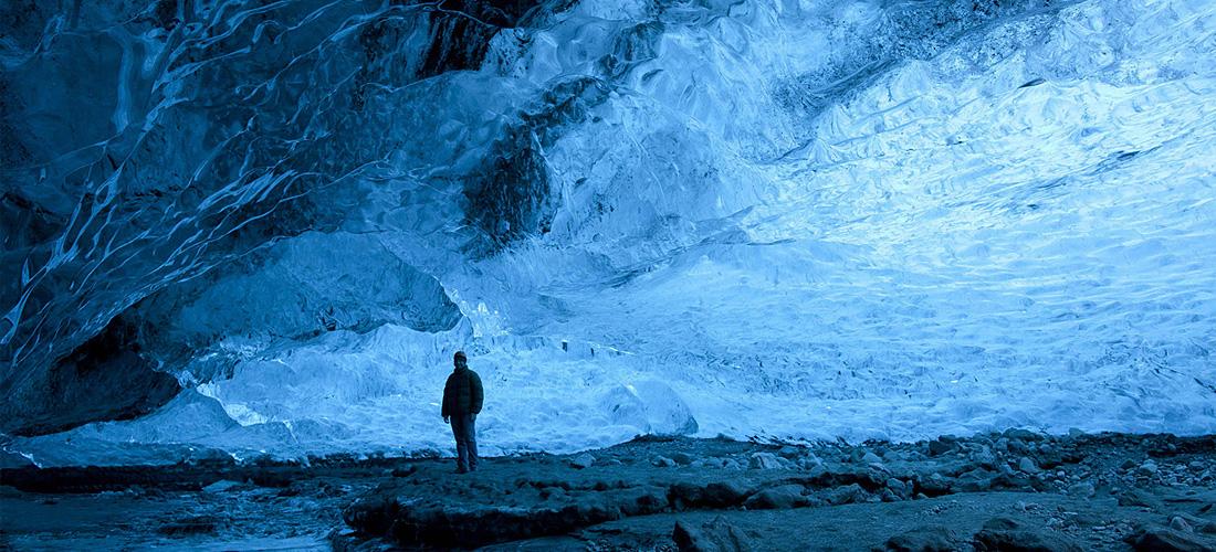 Фото Кристальные пещеры. Ледяные чудеса природы. Фото с сайта NewPix.ru