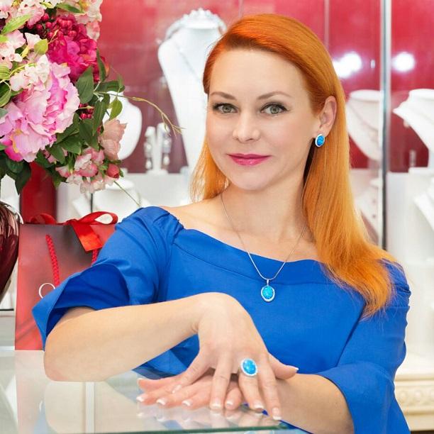 Марина Анисина обвинила попу…