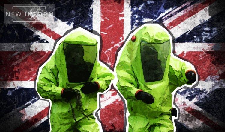 Великобритания боится: почему к «делу Скрипаля» не пускают Россию.