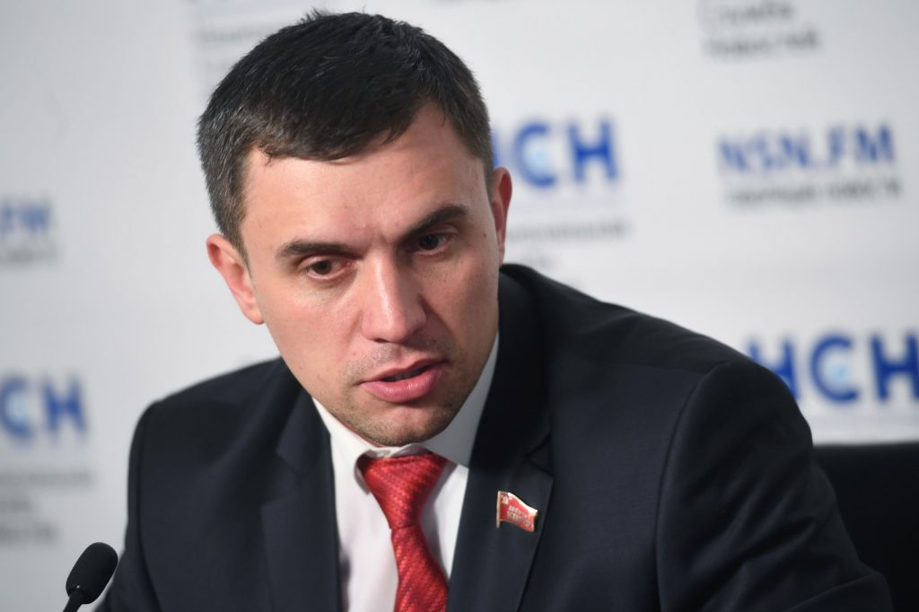 Саратовский депутат предложи…
