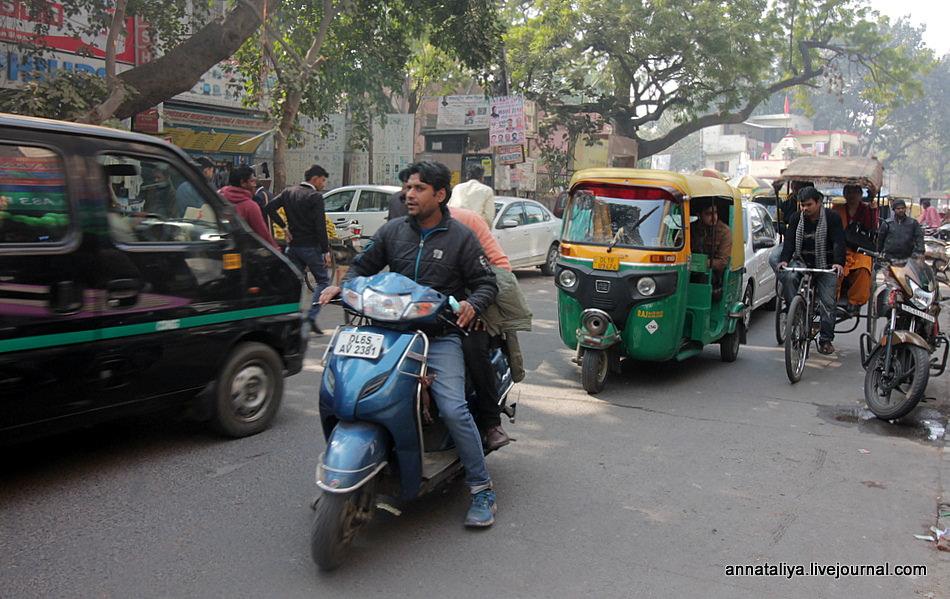 Как выжить в Индии: инструкция для туристов