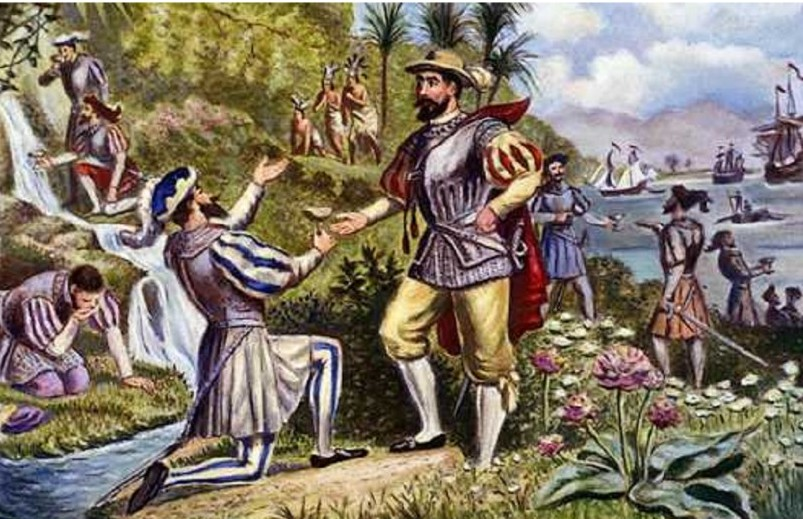 Бимини - багамская сказка, Багамские острова