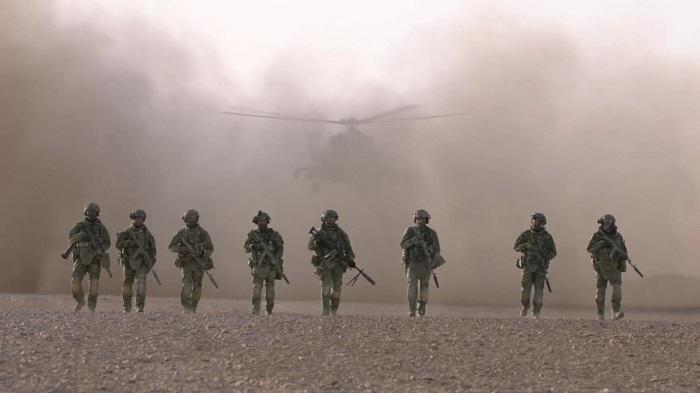 Российские наемники в Сирии атаковали силы США и получили «отрезвляющий ответ», заявили в Госдепе
