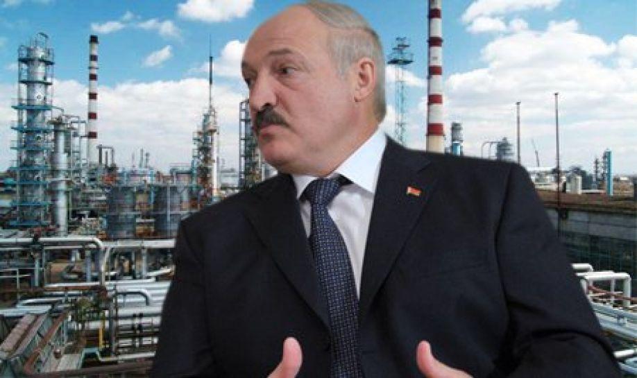 Республика Беларусь как избы…