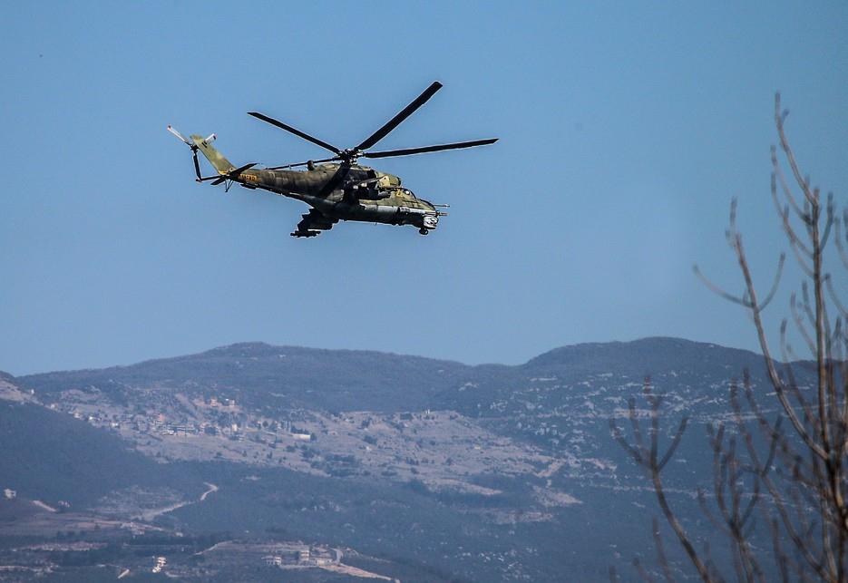 Погибли в Сирии 2 вертолетчика Валерий Матвеев и Артем Кулиш. 2017