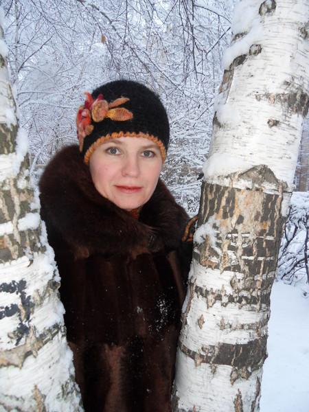 Финал КОНКУРС МЕСЯЦА «Зимняя сказка»