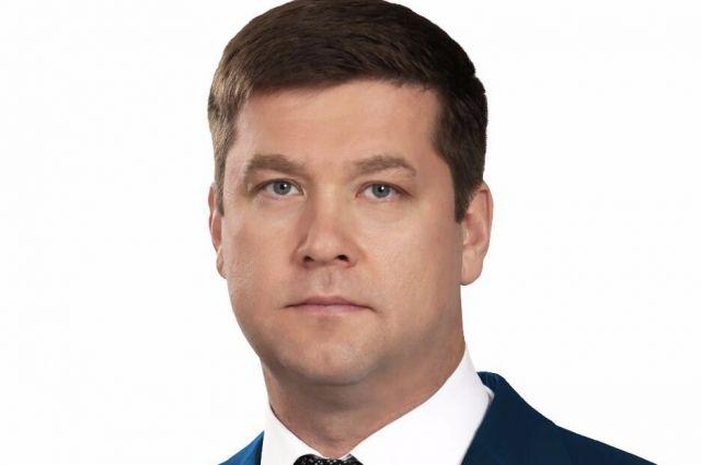 Депутат Чернышев поздравил «АиФ» с 40-летним юбилеем