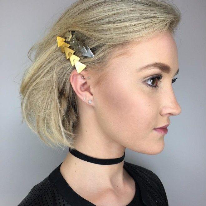 12 аксессуаров для волос которые будут главными трендами весналето 2019