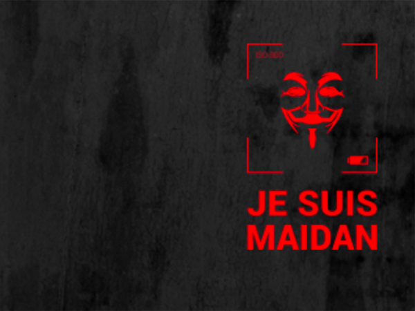 Je suis Maidan-SPb. Кто составляет списки врагов народа