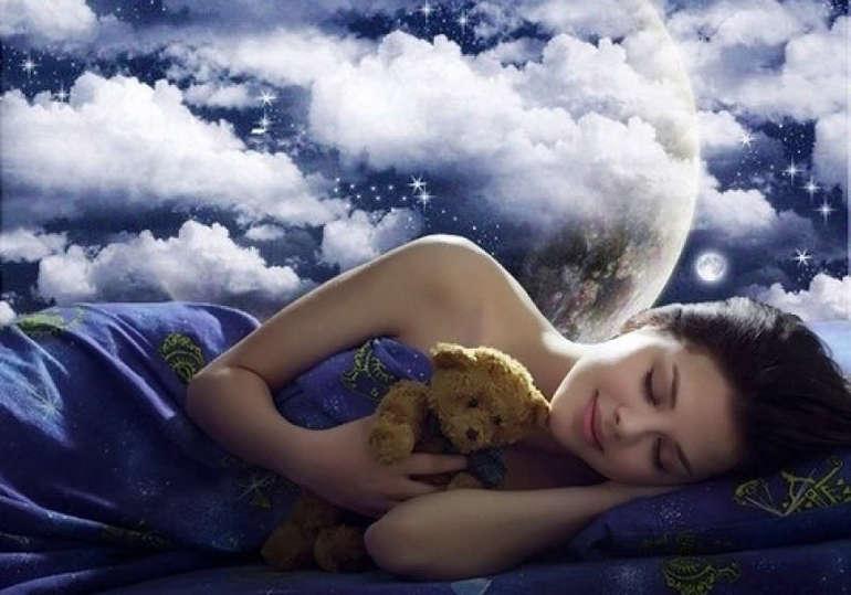 Можно ли рассказывать плохие сны