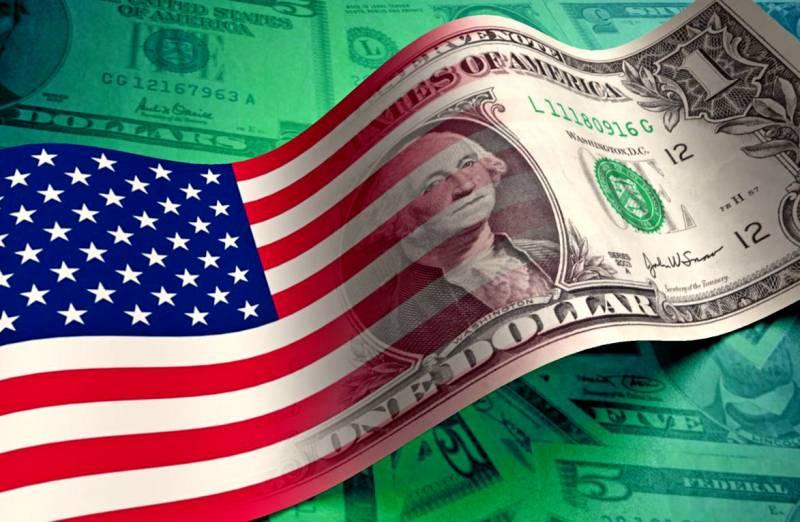 Глобальная экономика США: конец, который подкрадывается заметно