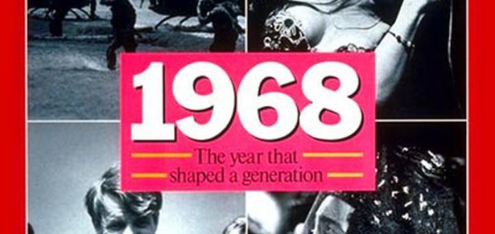 1968. Год неспокойного Солнца