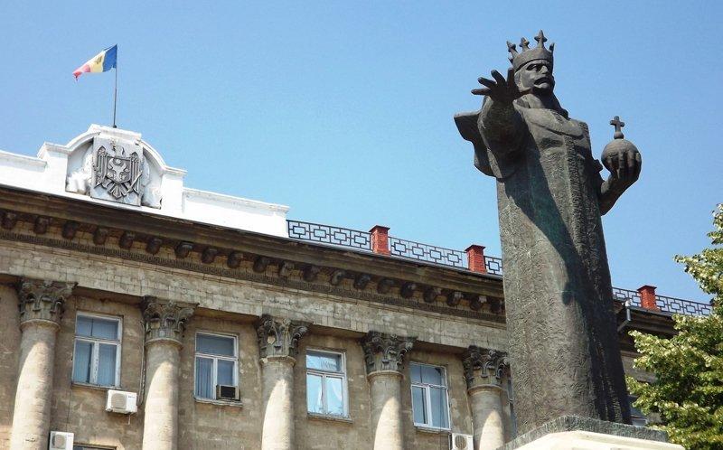 Тоска по СССР в Бельцах