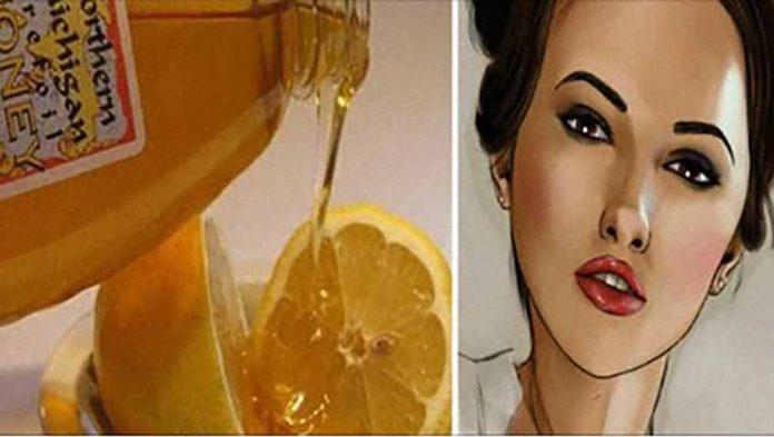 Лимон, банан и мед от морщин. Я научу вас, как подготовить этот природный ботокс!
