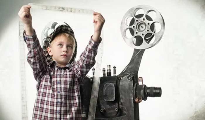 Как дети-актёры снимаются в кино