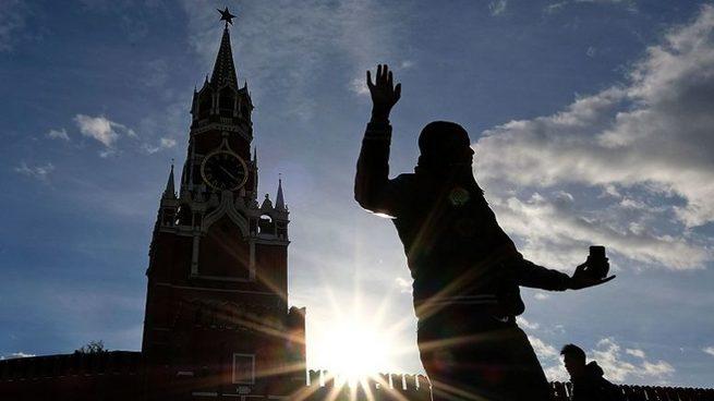 Украина и Африка разрушают «миф о России»