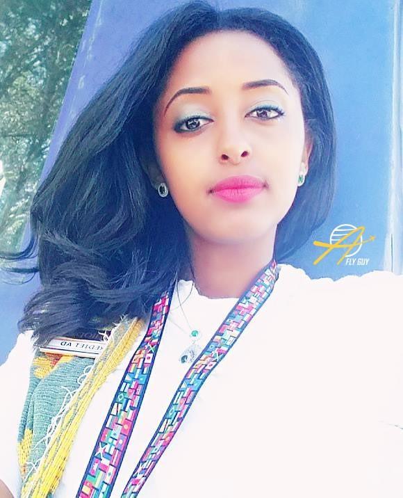 9. Эфиопия - Ethiopian Airlines люди, пилоты, стюардессы