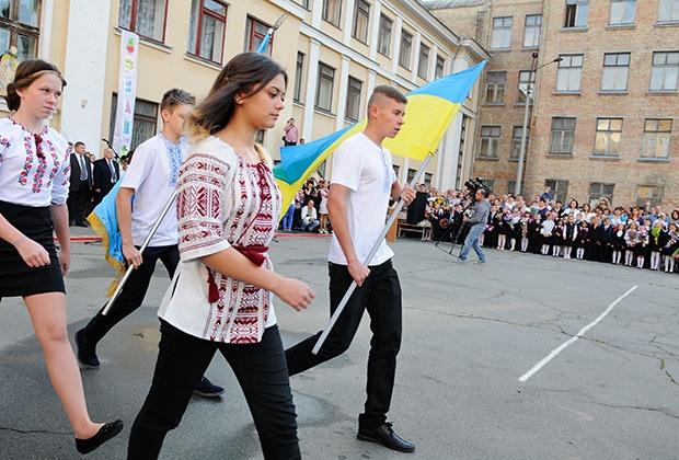 Зачем украинским детям учить математику?