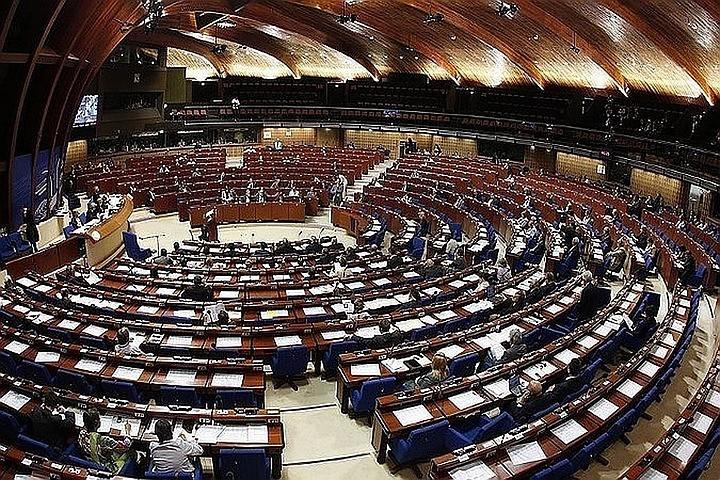 Москва связывает вопрос с уплатой взноса РФ в Совет Европы с ситуацией внутри ПАСЕ