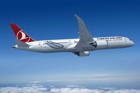Турция привлекает Boeing за миллиард долларов