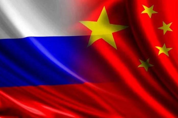 Китай призвал Россию вместе …
