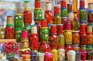 Консервируем иквасим: сохраняем урожай кабачков, баклажанов и помидоров