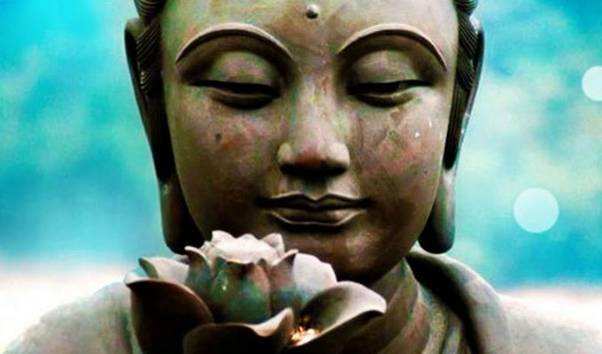 Красивый урок о прощении от Будды