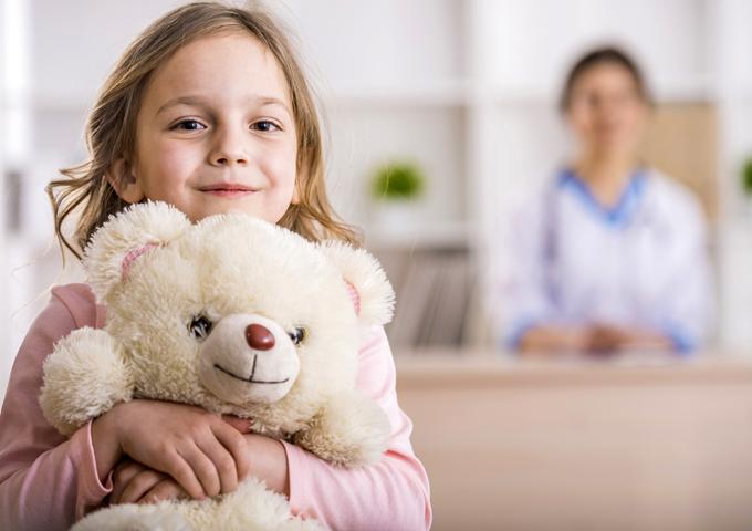 Ребенок не заболеет, если в семье нет проблемы