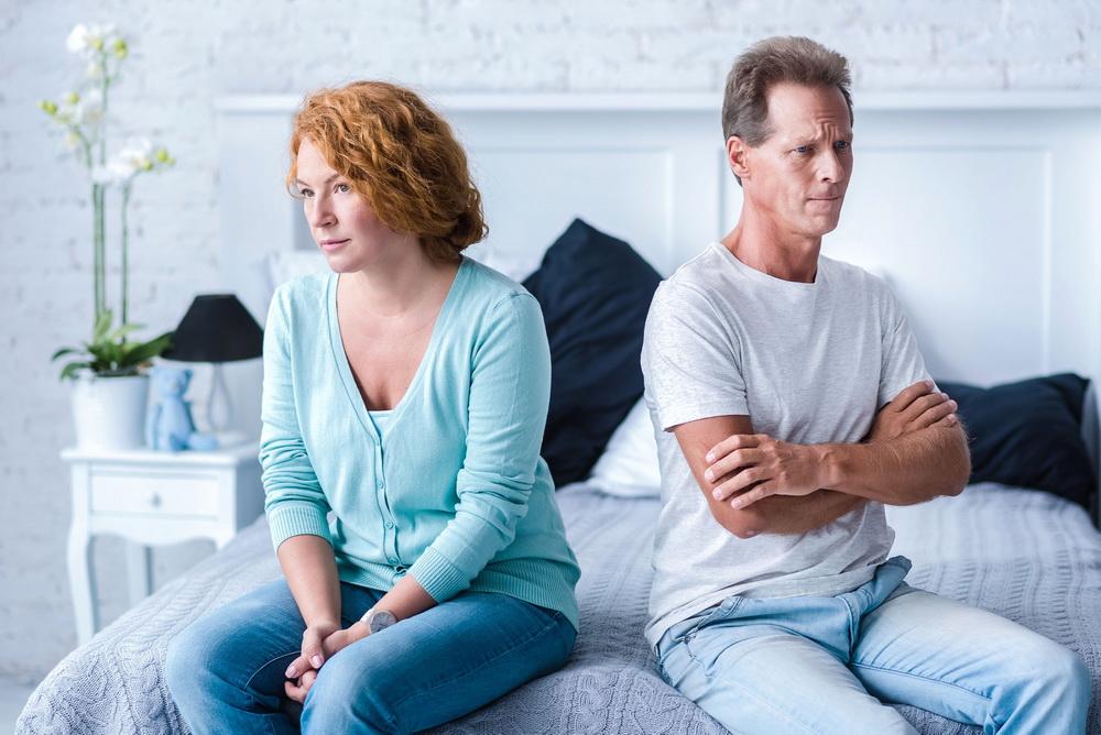 Как оградить мужчину от токсичной мамы?