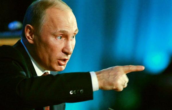"""Иностранцы: """"Забавно видеть, как Запад пытается убедить весь мир, что Путин – это диктатор"""""""