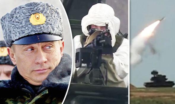 Британская пресса обсуждает мощь российского Тора