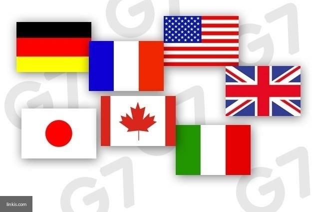 Лидеры стран G7 подписали декларацию по борьбе с терроризмом и экстремизмом