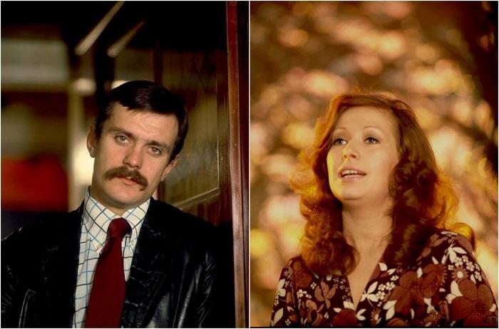 Как молоды мы были: 30 душевных портретов любимых звезд советского кино на пике их славы.