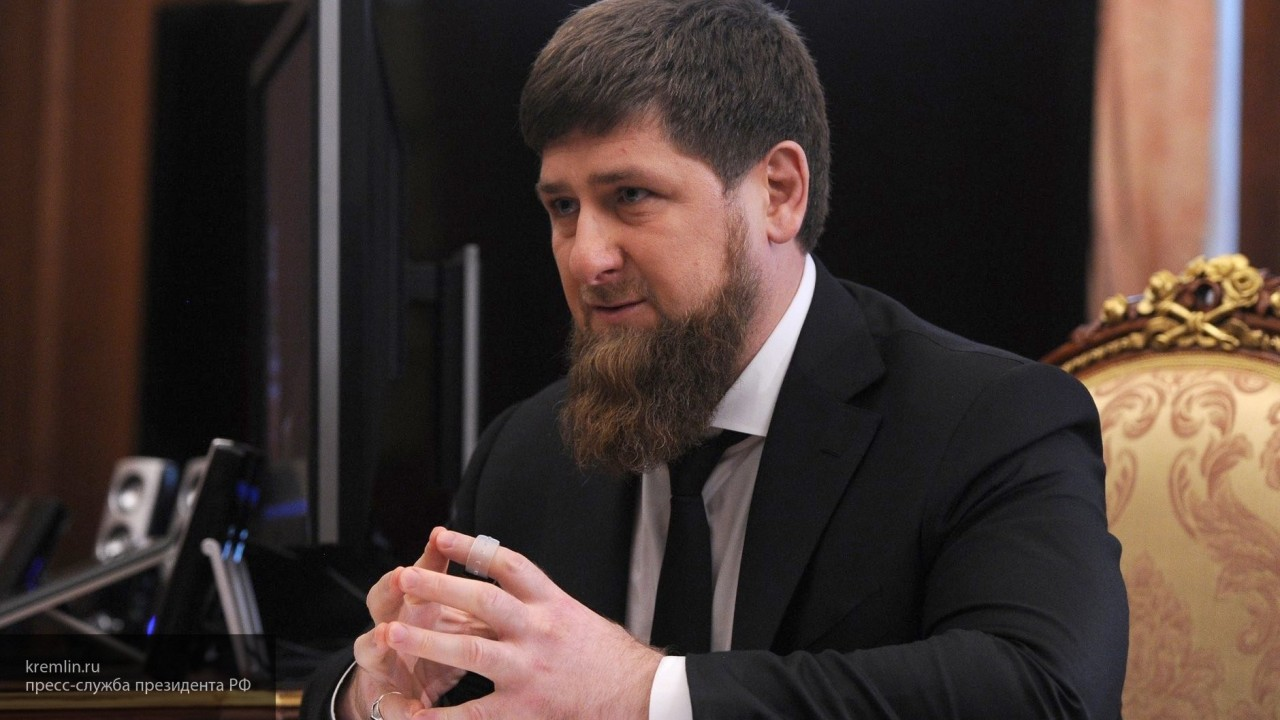 Кадыров обвинил Госдеп США в лицемерии