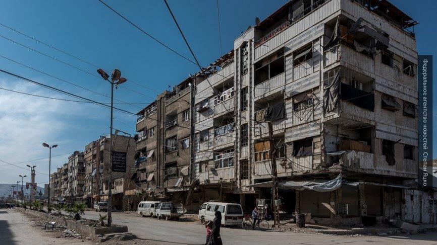 Обратная сторона ракетного удара американцев по Сирии
