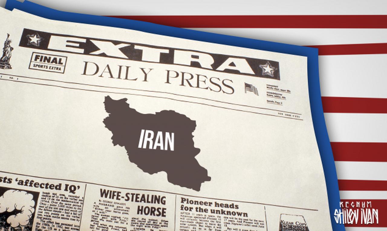 Выстоит ли Иран под санкциями?