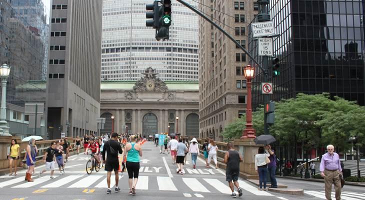 12 городов, которые откажутся от автомобилей