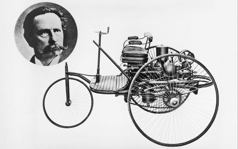 Вспоминаем первые автомобили: прелюдия для телеги с мотором