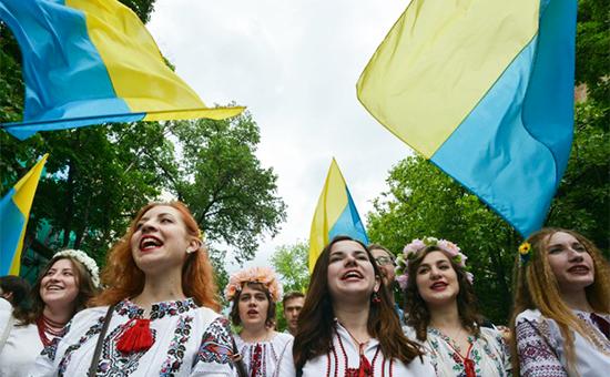Экономика Украины вернулась ктемпам роста 2013 года