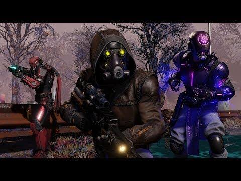 XCOM 2: War of the Chosen Трейлер «Новые враги»
