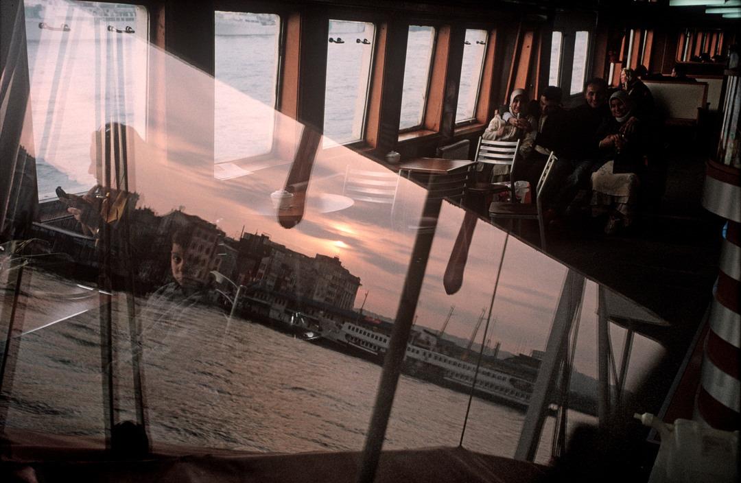 Белоруска о работе на круизном лайнере