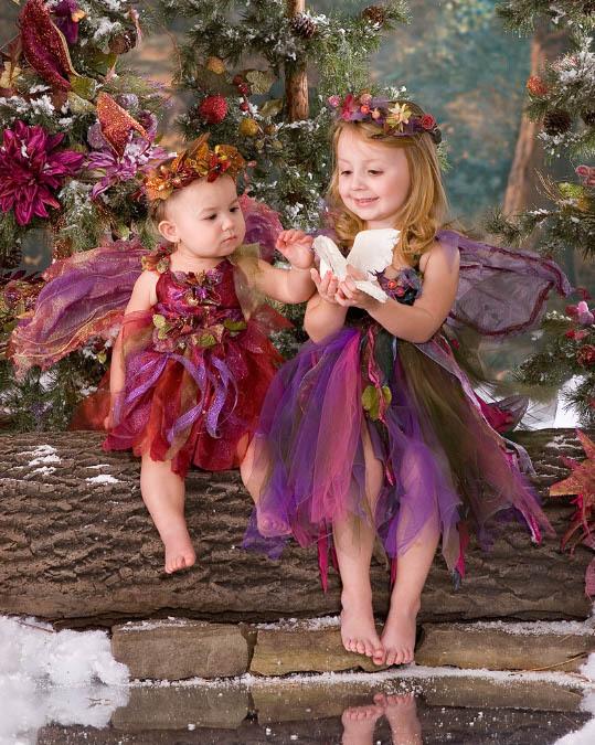 Дети-Ангелочки