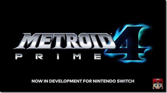 Круче Beyond Good & Evil 2! Nintendo анонсировала Metroid Prime 4