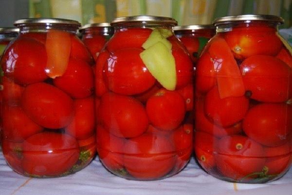 Превосходные помидоры «По-царски» — вкусные и сладкие!