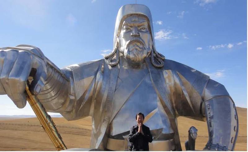 4. Чингисхан был терпим к различным религиям Чингисхан, история, факт