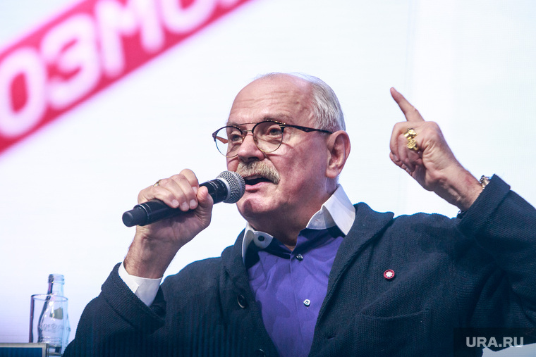 Михалков возложил ответственность за трагедию в Кемерове на главу МЧС. «Тушить пожары стало фактически некому»