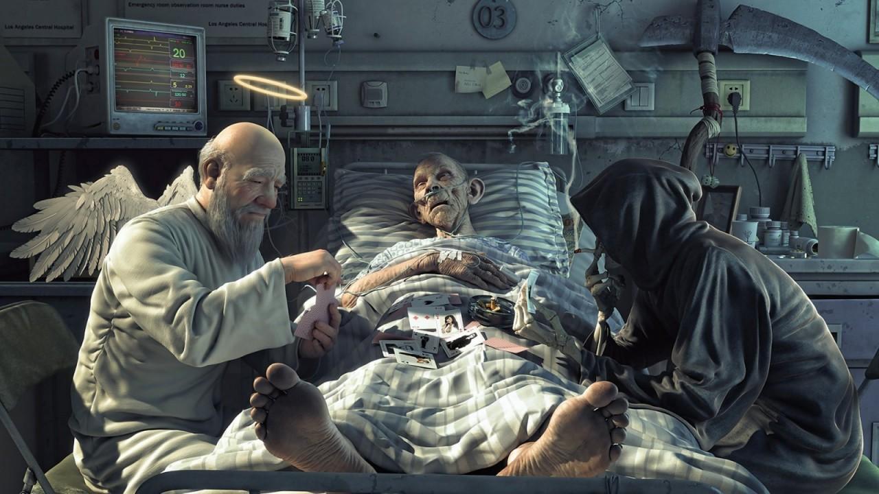 Смертельно больных россиян решили лишить жизни. Что они об этом думают